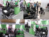 Freedomchair Germany Agency Attended the Exhibition